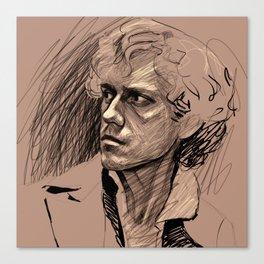 Enjolras Canvas Print