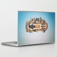 architect Laptop & iPad Skins featuring I'm an architect :) by m3l5