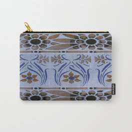 archival jonquille Carry-All Pouch