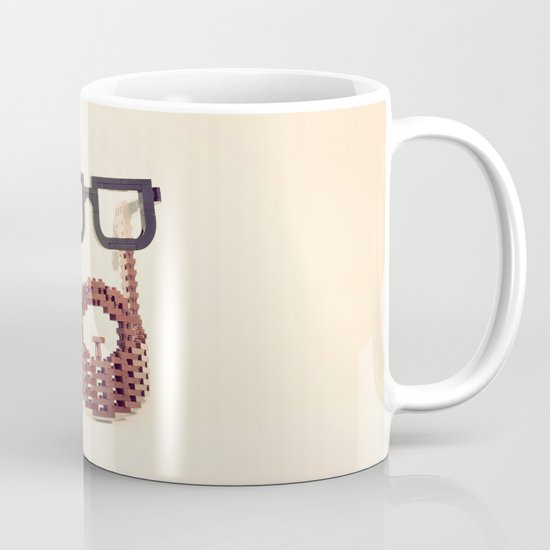 What Remains Mug