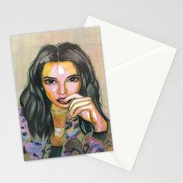 Kim Kardashian West Stationery Cards