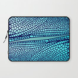 Wings of the dragon fly Laptop Sleeve