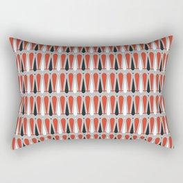 MCM Comedia Rectangular Pillow