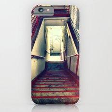 RED RAILS Slim Case iPhone 6s