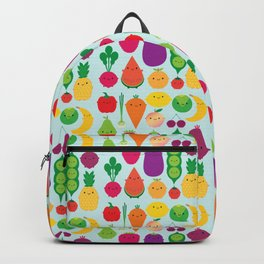 5 A Day Backpack