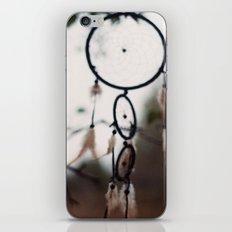 dimdreaming iPhone & iPod Skin