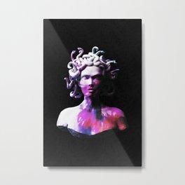 Medusa III Metal Print