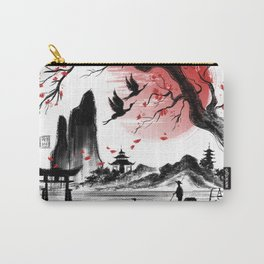 Japan dream Carry-All Pouch