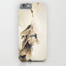 Ice on the wings iPhone 6s Slim Case