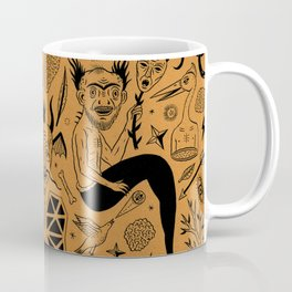 Curious Collection No. 1 Coffee Mug