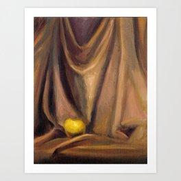 Still Life 007 Art Print