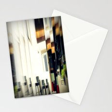 piazza mattei Stationery Cards