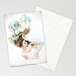 A Diadem of Dreams Stationery Cards