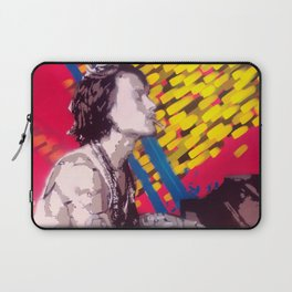 The Piano Man Laptop Sleeve