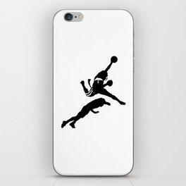 #TheJumpmanSeries, Reggie Bush iPhone Skin