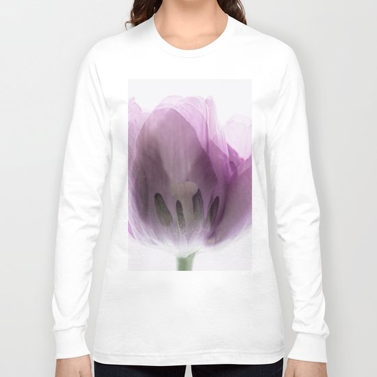 Inside Out Tulip Long Sleeve T-shirt
