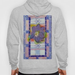 Marrakech Stained Glass Hoody
