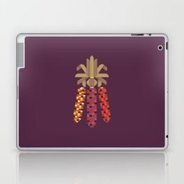 Indian Corn Laptop & iPad Skin