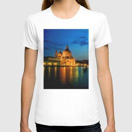 Italy. Venice celebration T-shirt
