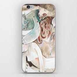 Nightmare iPhone Skin