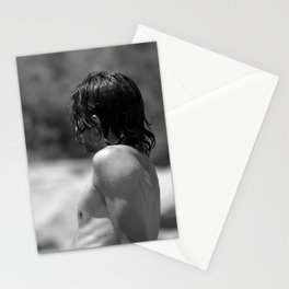 Dripping With Desire Stationery Cards