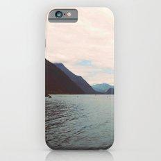 Alouette Lake iPhone 6s Slim Case