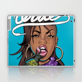 WALE x J.COLE -Art Trill Laptop & iPad Skin