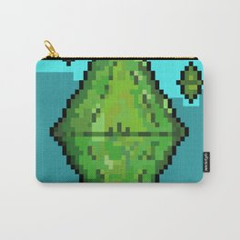 Sims Plumbob Carry-All Pouch