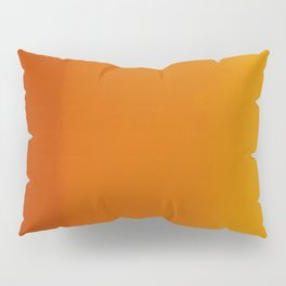 burn Pillow Sham