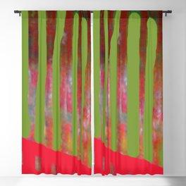 Green Passage Blackout Curtain