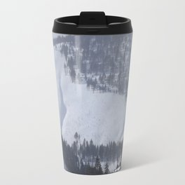 A Winter's Scene Travel Mug