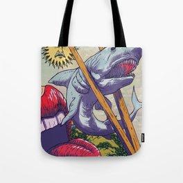 Sushi Suzi Tote Bag
