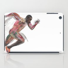The Olympic Games, London 2012 iPad Case