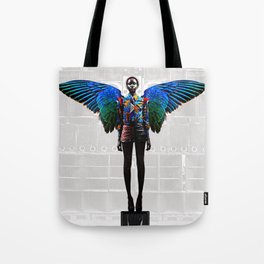 It's a Love Thing Tote Bag