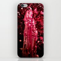 inception iPhone & iPod Skins featuring Inception by Lord Egon Will