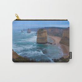 Australian Coastline 1 Carry-All Pouch