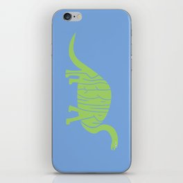 Thesaurus iPhone Skin