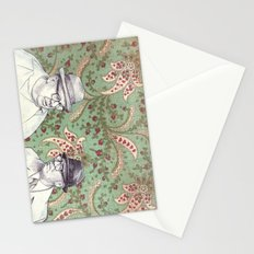 Old Men Stationery Cards