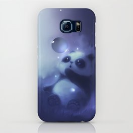 Cold Night iPhone Case