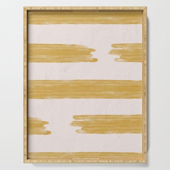 Pasta Stripes by jeantaylordesignco