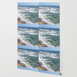 Santa Cruz Coast Wallpaper