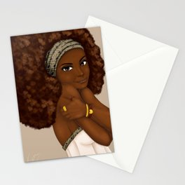 Loving Me Stationery Cards