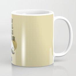 macho mostacho  Coffee Mug