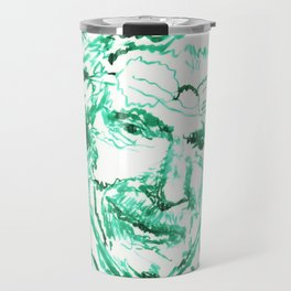Carl Jung Travel Mug