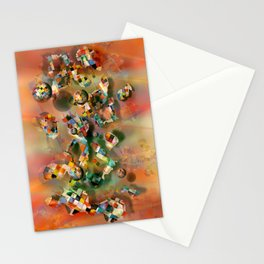 Island Paradies Stationery Cards