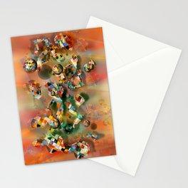 Island Paradies Stationery Cards