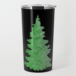 The Pine Travel Mug