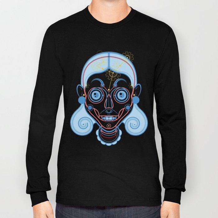 A Rare Girl Long Sleeve T-shirt