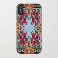 givenchy iPhone & iPod Cases featuring Givenchy Print by I Love Decor
