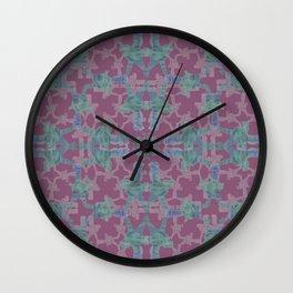 Lets Dance Wall Clock